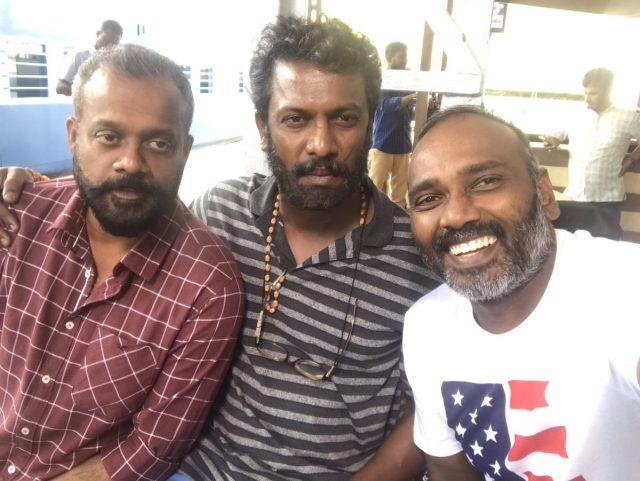 Director Gautham Menon to do a cameo in Vijay Milton's Goli Soda 2