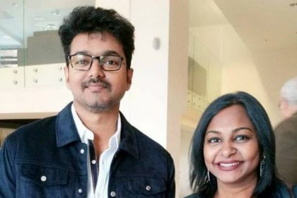 Vijay performed all the magic tricks himself, says Mersal producer Hema Rukmani