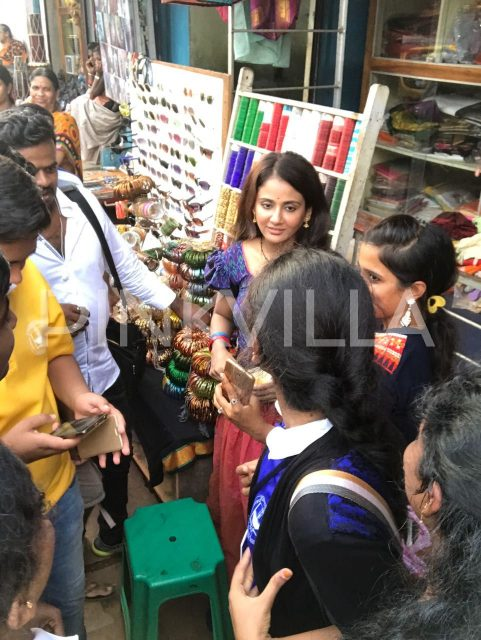 Photos: Parul Yadav's look in Kannada remake of 'Queen' is quite interesting