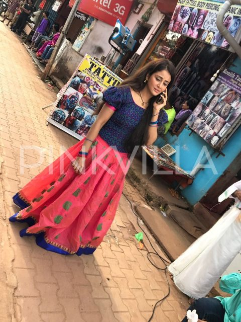 Photos: Parul Yadav's look in Kannada remake of 'Queen' is quite interesting