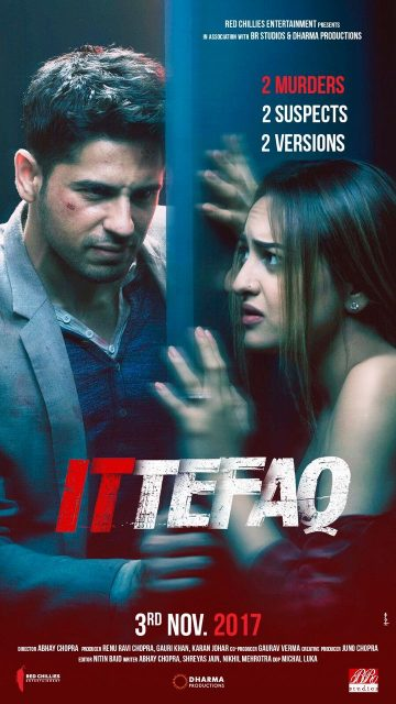 A Telugu remake of Sidharth Malhotra and Sonakshi Sinha starrer 'Ittefaq' on cards?