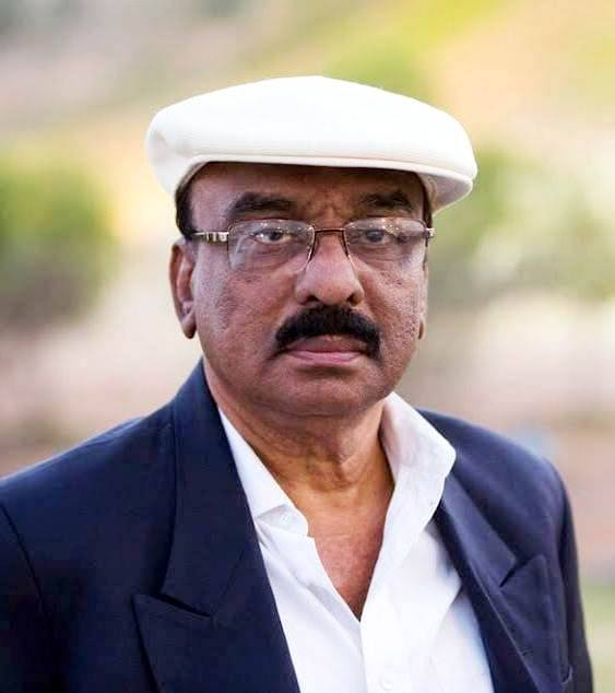 Nivin Pauly, Dulquer Salmaan and Kamal Haasan mourn the demise of veteran filmmaker I V Sasi
