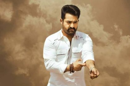 Jr NTR will be seen in a unique look in his film with Trivikram Srinivas