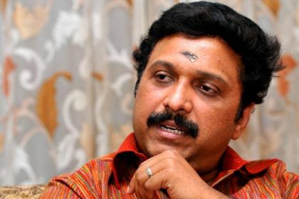 Dileep should decide if he wants to be part of the association, says AMMA Vice President K B Ganesh Kumar