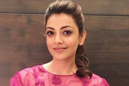 Kajal Aggarwal about Queen remake: It's going to be a big challenge for me to be that naive