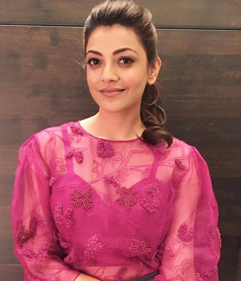 kajal aggarwal about queen remake it 39 s going to be a big challenge for me to be that naive. Black Bedroom Furniture Sets. Home Design Ideas