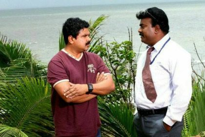 Decision to remove Dileep from AMMA was a collective one, says actor Kalabhavan Shajohn
