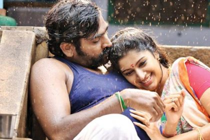 Vijay Sethupathi starrer Karuppan gets more shows