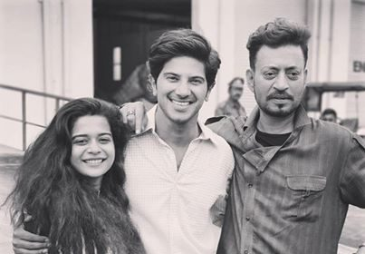 Dulquer Salmaan Bollywood Debut: DQ's 'Karwaan' co-star Mithila Palkar posts a heart-warming message for him