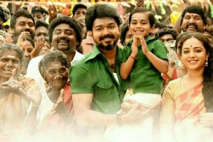 Ahead of a big release like Vijay's MERSAL, will the battle between Tamil Nadu government and producers come to an end?