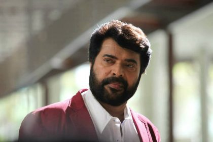 Mammootty starrer Masterpiece to release this Christmas