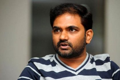 I feel like contributing to a national cause through my film: Maruthi
