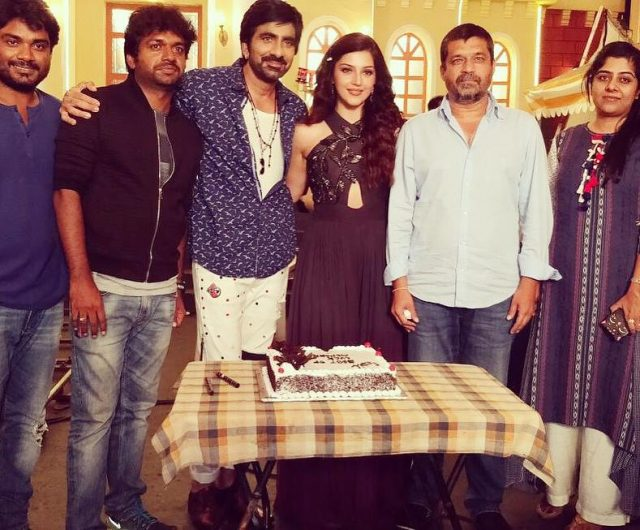 Exclusive! Mehreen Pirzada talks about Ravi Teja's 'Raja The Great' and Sharwanand's 'Mahanubhavudu'