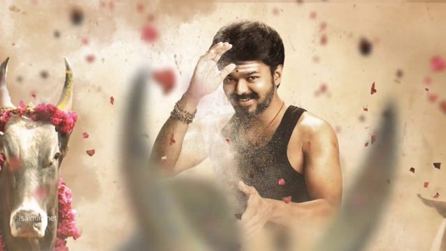 Mersal Box Office Report: Vijay's commercial pot boiler rakes in record collections from US premier shows
