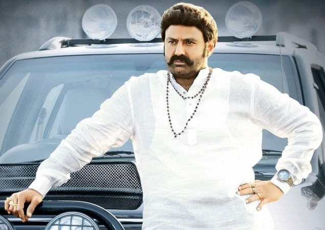 Director Teja: I've met Balakrishna garu a few times regarding NTR biopic and a decision will be taken soon