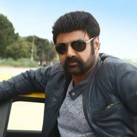 Balakrishna's film with KS Ravikumar to be titled Jai Simha?