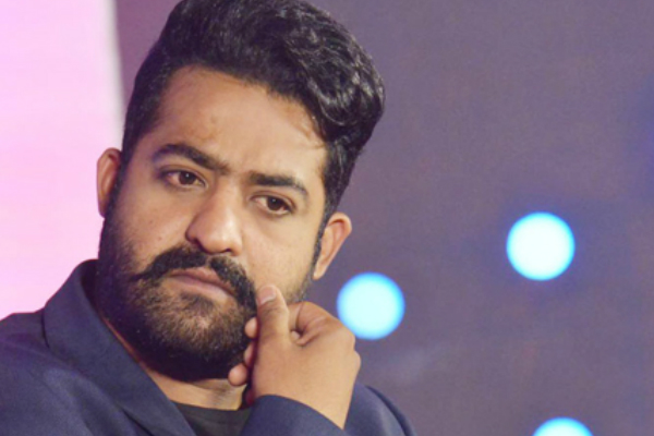 Jr. NTR: Won't play my grandfather on screen