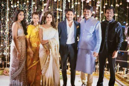 Naga Chaitanya and Samantha Ruth Prabhu Wedding: Nagarjuna spills the beans on Sam-Chay's big day