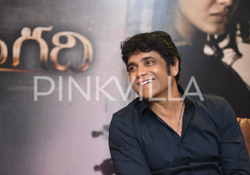 Akkineni Nagarjuna: Ram Gopal Varma has narrated an excellent story and may soon do a film with him