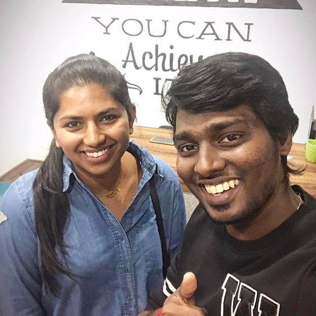 Exclusive! Ace stylist Neeraja Kona talks about styling Vijay in 'Mersal' and working with director Atlee