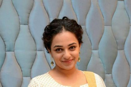 Nithya Menen to play a writer in director VK Prakash's multi-lingual film