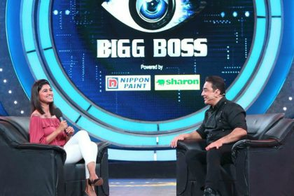 Kamal Haasan should join politics, says Bigg Boss Tamil star Oviya