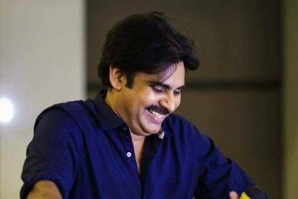 It's a baby boy for Pawan Kalyan and Anna Lezhneva
