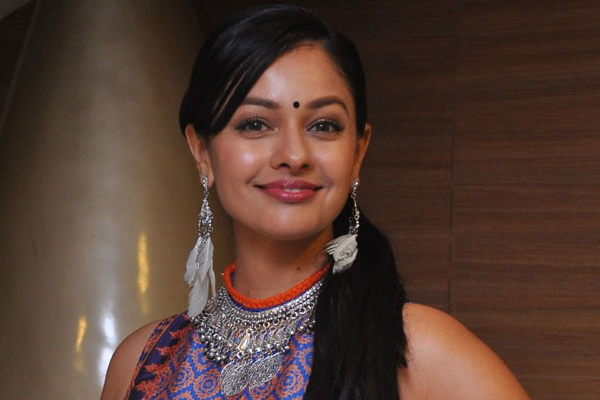 Pooja Kumar: PSV Garuda Vega will be a path-breaking film in Telugu cinema