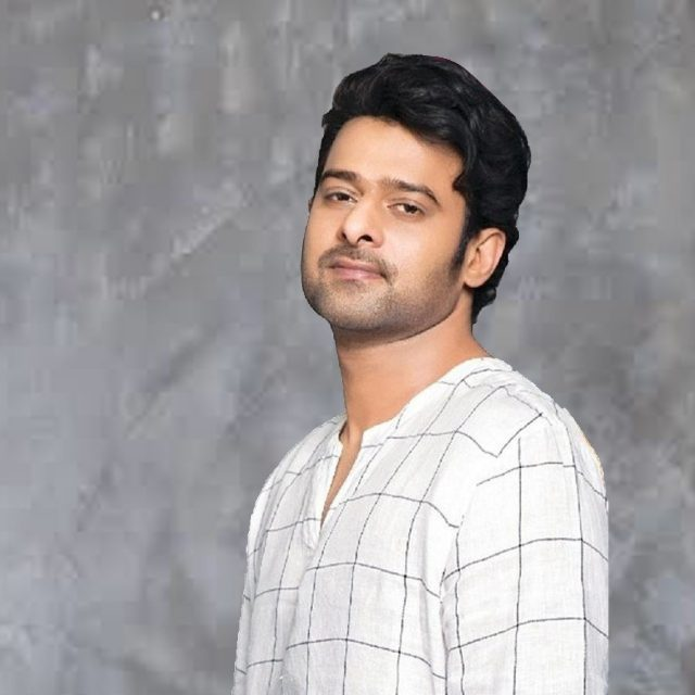PRABHAS LOSING 10 FOR THE SAKE OF 20!