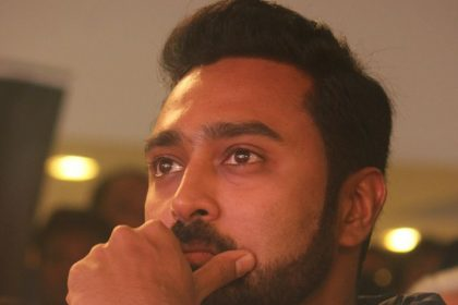 Actor Prasanna: Kamal Sir is intelligent and capable of bringing a change