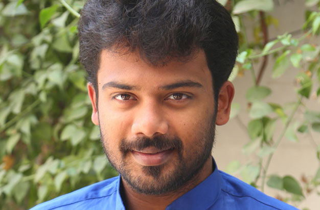 Actor Prithvi Rajan is all excited to share screen space with Malayalam star Mammootty in the bilingual 'Street Lights'