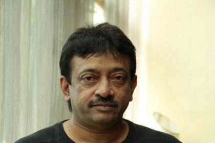 Ram Gopal Varma says that there is no political agenda behind his film on NTR
