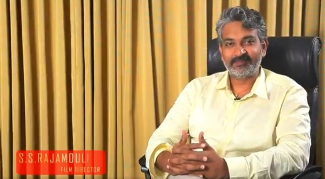 I am sure 'Mersal' will be a fantastic hit, says director SS Rajamouli