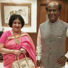 SC asks Rajinikanth wife's company to pay back loan