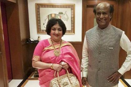 SC asks Rajinikanth wife's company to pay back loan