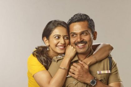 Rakul Preet and Karthi's new film to go on the floors in 2018