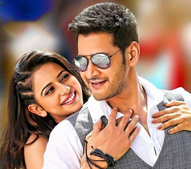Rakul Preet to team up again with Mahesh Babu in his next with director Vamshi Paidipally?