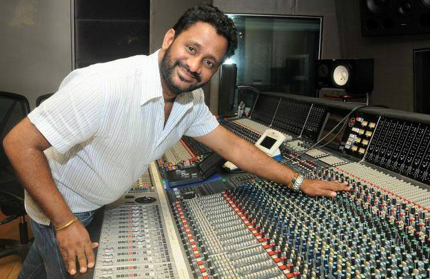 Oscar Award winning sound designer Resul Pookutty is all set to make his acting debut