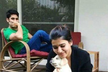 Here's why Samantha Ruth Prabhu and Naga Chaitanya make a lovely couple