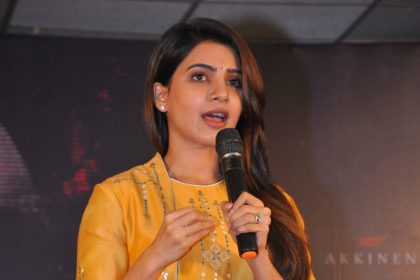 I'm Akkineni Samantha from now and I have to live up to the family's legacy, says the newly wed Samantha