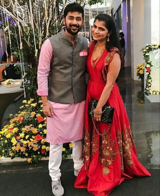 Photos: Wedding of Naga Chaitanya and Samantha Ruth Prabhu seems to be a blast