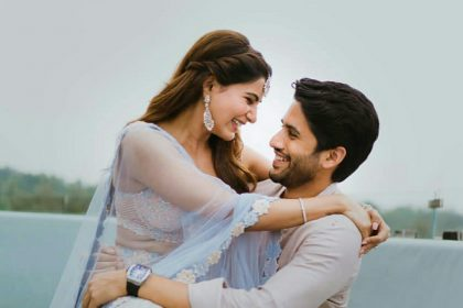 PICS: Naga Chaitanya and Samantha Ruth Prabhu's pre-wedding photo-shoot is groovy