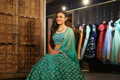 Shalini Pandey confirmed as the lead actress for Dulquer Salmaan's upcoming bilingual