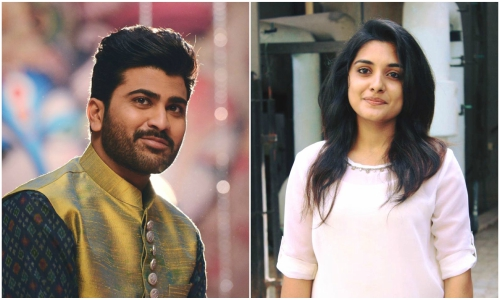 Nivetha Thomas roped in for Sharwanand's upcoming dual-role film?