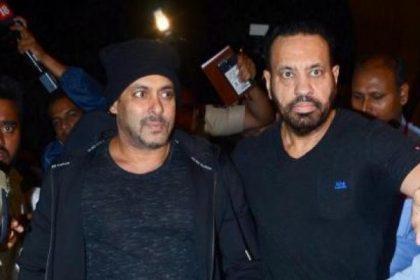 सलमान खान और जुबैर खान के कंट्रोवर्सी के बाद अब दबंग खान के बॉडीगार्ड शेरा फंसे विवाद में