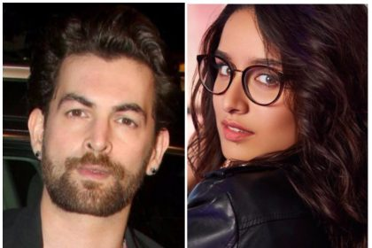 Neil Nitin Mukesh is all praises for his Saaho co-star Shraddha Kapoor
