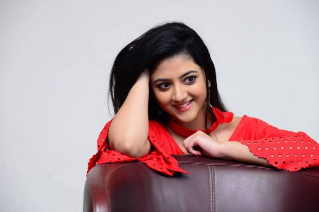 Tamil remake of Arjun Reddy to feature Shriya Sharma?
