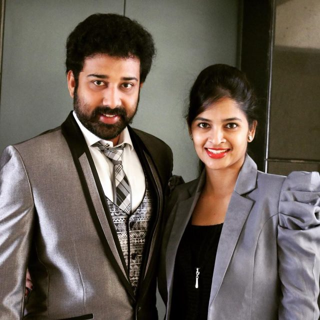 Bigg Boss Telugu winner Siva Balaji files a police complaint regarding abusive comments on his wife