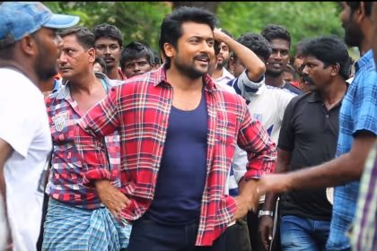 'Sodakku' from Suriya's 'Thaana Serndha Kootam' seems to be a peppy mass number