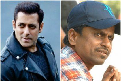 Director A.R. Murugadoss clarifies about 'Spyder' remake with Salman Khan